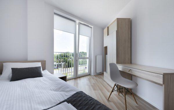 Standard Ensuite Room